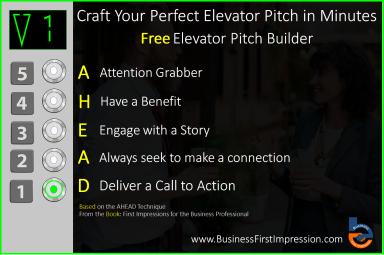 Elevator-Pitch-Builder
