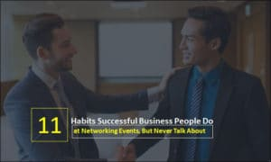 11-Networking-Habits