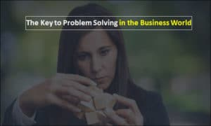 Problem-Solving-Business
