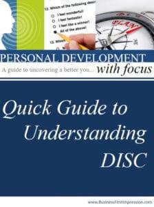 Understanding-DISC-Menu
