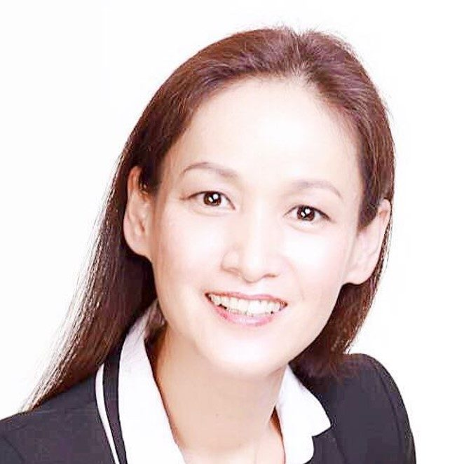 Cynthia-Zhai